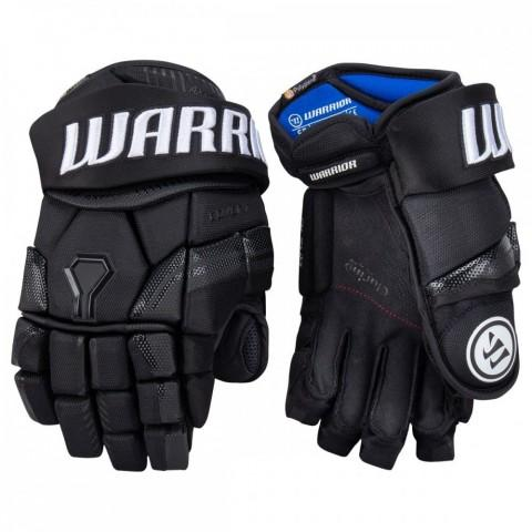 Warrior QRE10 Glove Review
